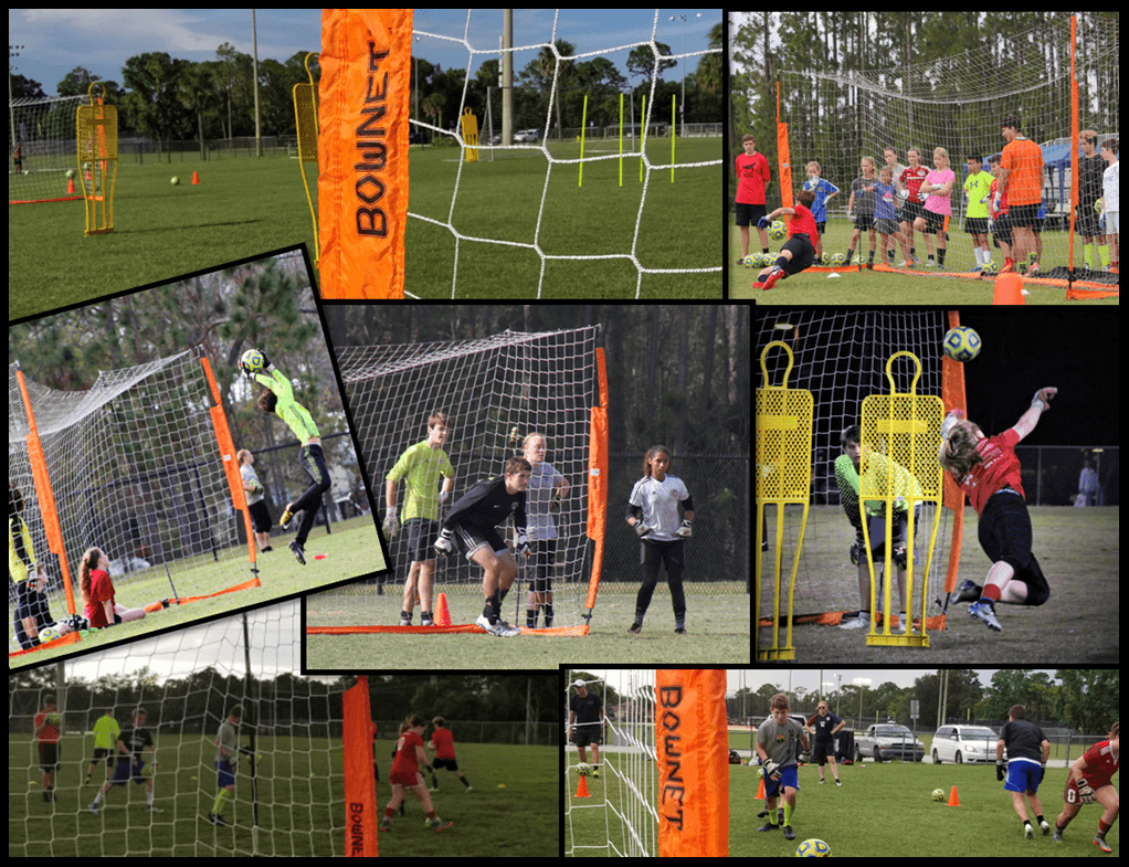 Goalkeeper Camps