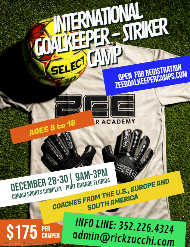 Goalkeeper Event