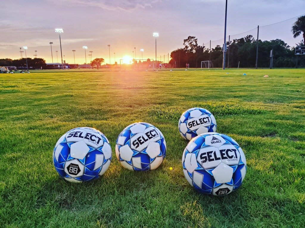 Volusia County Soccer