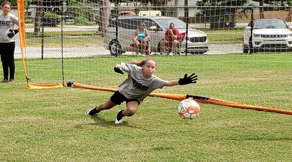 Goalkeeper Camps Florida